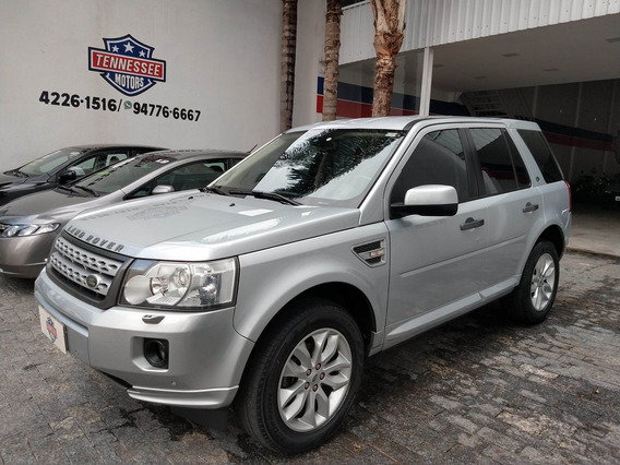 Land Rover Freelander 2.2 Sd4 Se 5p