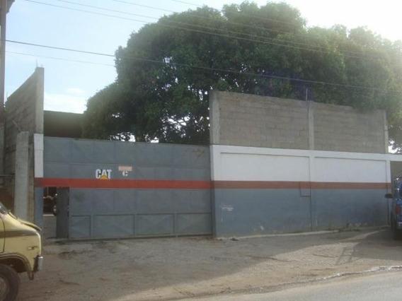 Se Vende Galpon Municipio Peña Rah: 19-8302