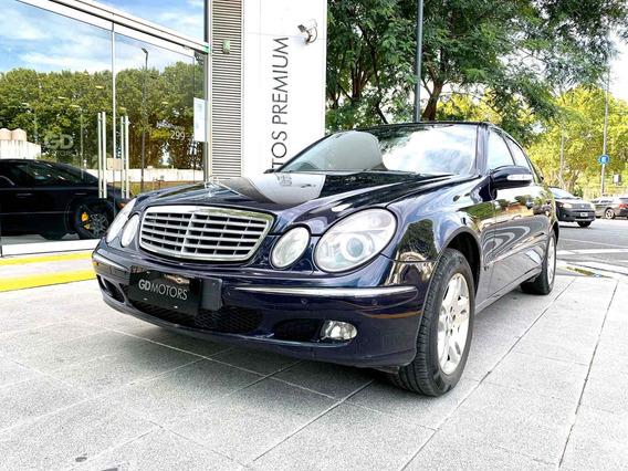 Gd Motors Mercedes Benz E320 Elegance At 2005 Nafta