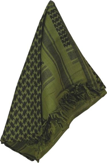 Pf61030 Camcon Shemagh Oli Protector Camuflaje Cabeza Cuello