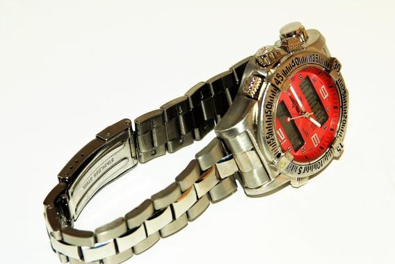 Reloj-aparente-marca-breitling.de Pulso Para Caballero.