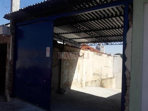 Imagem 1 de 8 de Terreno Bem Localizado Para Locação. - 4618