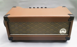 Cabeçote Guitarra Clean 120w Rms