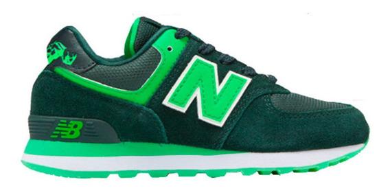 Zapatillas New Balance 822 Hulk Niño