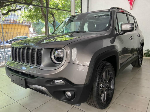 Jeep Renegade Limited At 1.8 16v