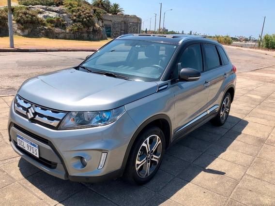 Suzuki Vitara 1.6 Gl 120cv