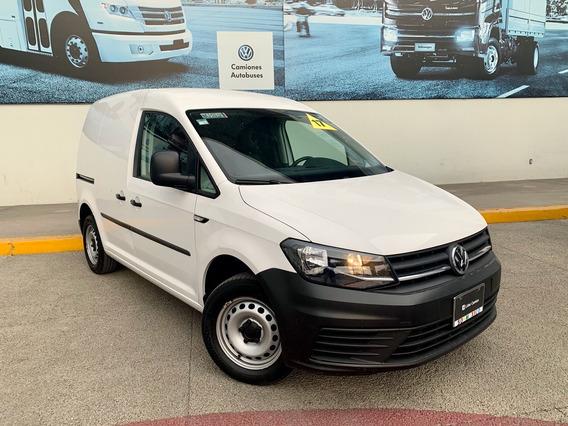 Volkswagen Caddy Cargo 2017