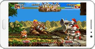 Paquete Juegos Neo Geo Para Android Via Email