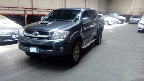 Toyota Hilux 3.0 Cd Sr I 171cv 4x4 2011