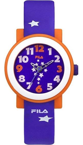 Relógio Fila Kids Infantil 38-202-017