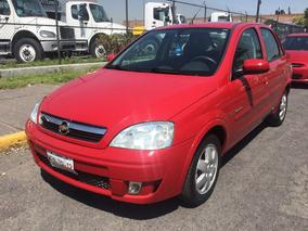 Chevrolet Corsa Elegance Aut 2008