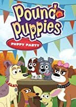 Pound Puppies: Puppy Party Da1