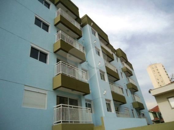 Apartamento-são Paulo-parada Inglesa | Ref.: 169-im168152 - 169-im168152