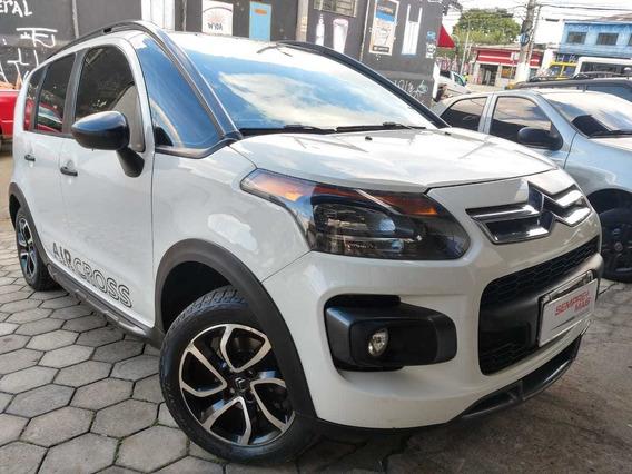 Citroën Aircross 1.6 16v Tendance Flex Aut. 5p 2015 Veiculos