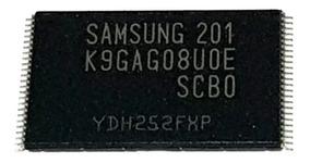 2 Memória Flash Nand Samsung Un32d5500 Un40d5500 E 46 Origin