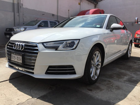 Audi A4 2.0 T Dynamic 190hp Dsg Stronic 2017