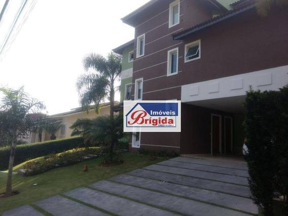 Casa Residencial À Venda, Parque Das Artes, Embu Das Artes. - Ca0248