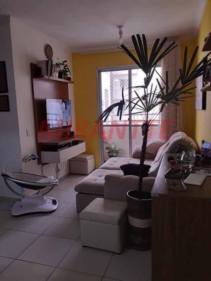 Apartamento Em Vila Guilherme - São Paulo, Sp - 328499