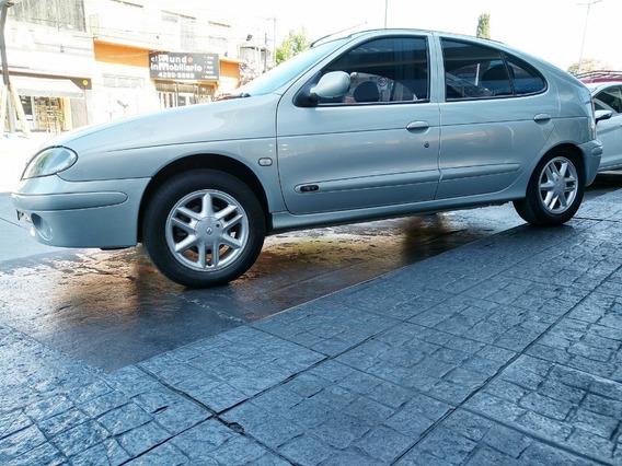 Renault Megane Gnc 5ta