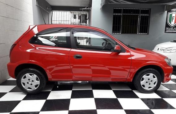 Chevrolet Celta Super 2 Portas Básico Com Vidros E Travas