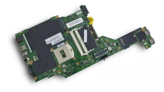 Placa Mãe Lenovo Thinkpad T440p Ddr3nm-a131 Vilt2 C/ Video