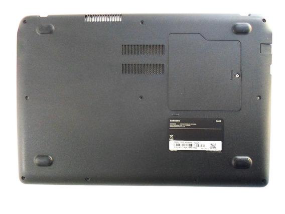 Carcaça Inferior Notebook Samsung Np500r4l