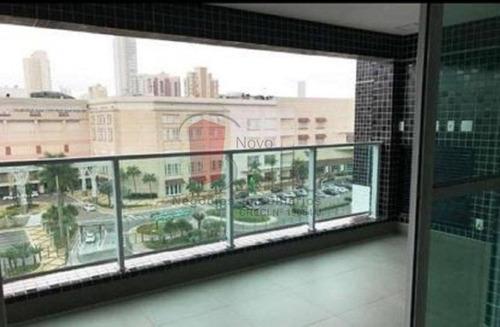 Apartamento - Vila Regente Feijo - Ref: 9250 - L-9250