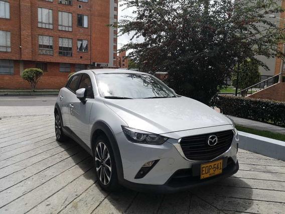 Mazda Cx3 Motor 2.0 2019 Blanco 5 Puertas