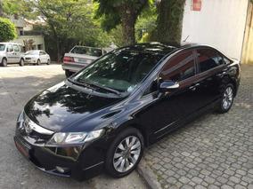 Honda Civic Lxl Flex ( 2011/2011 ) R$ 38.899,99