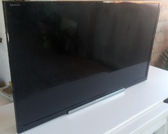 [ Defeito Na Imagem ] Tv Lcd Sony Bravia 32 Kld - 32r434a
