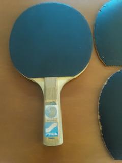 Raqueta De Tenis De Mesa Stiga