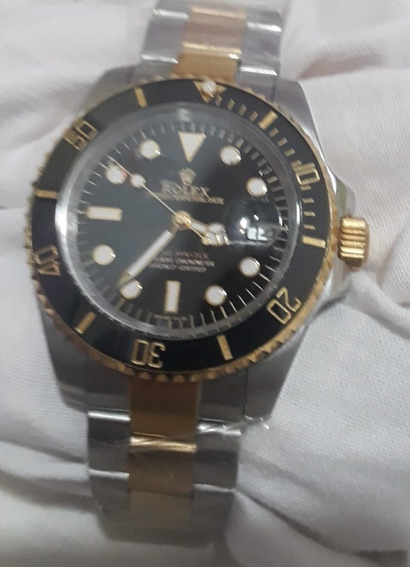 Relógio Modelo Submarino Cerâmica.