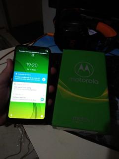Celular Moto G 7 Power