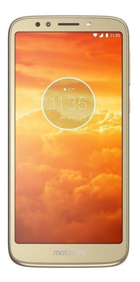 Motorola Moto E E5 Play (Go Edition) 16 GB Dorado 1 GB RAM