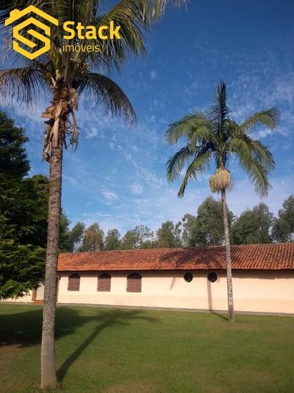 Chacara Residencial Em Itupeva - Sp, Guacuri - Ch00057