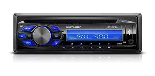 Som Automotivo Mp3 Player Multilaser Freedom Radio - P3239