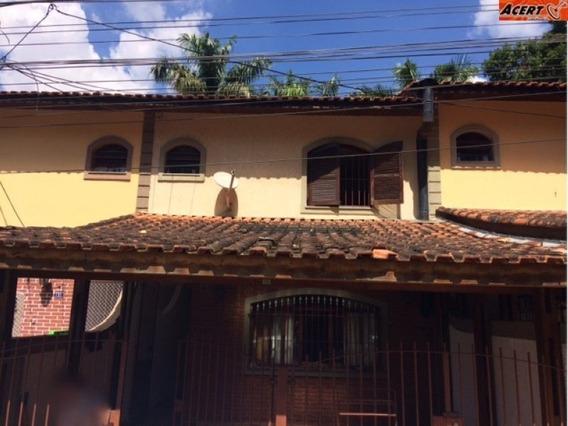 Venda Sobrado São Paulo Sp - 10985