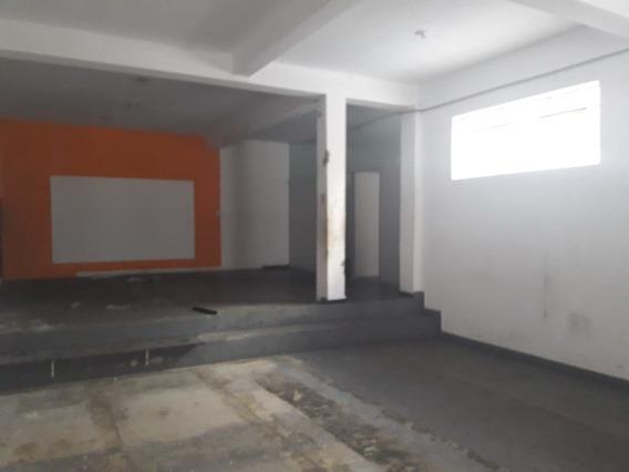 Salão Térreo De 130m² Localizado Na Vila Maria - Em Avenida Principal - Dg1659
