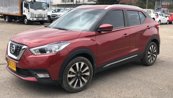 Nissan Kicks Advance Mt 1.6