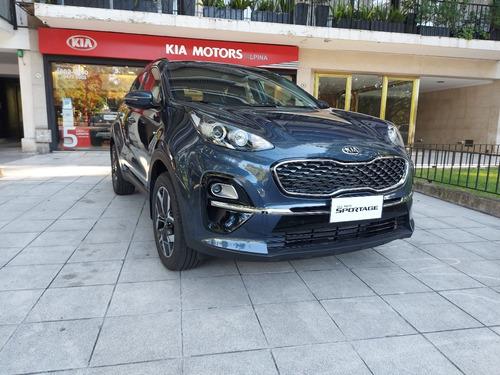 Kia Sportage 4x4 2021!! Oportunidad!!! Automatic