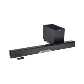 Soundbar Klipsch Rsb-6 120w Com Subwoofer Usb Bluetooth 2.0