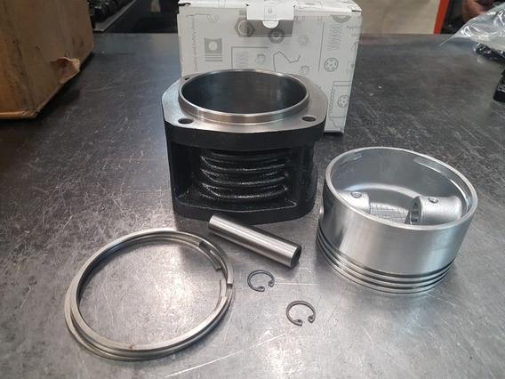 Conjunto Compresor Mercedes Benz 1114/1517/1215 94mm