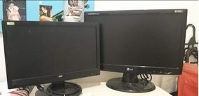 Monitores De Computadores