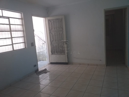 Casa Para Venda, 2 Dormitórios, Terceira Divisão De Interlagos - São Paulo - 15213