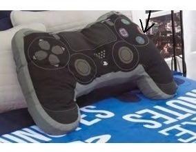Almohada Vianney Playstation Ps4