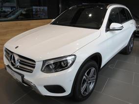 Mercedes Benz Clase Glc220 2019