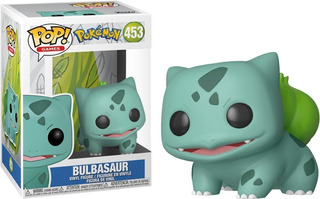 Funko Pop! Bulbasaur #453 - Pokemon