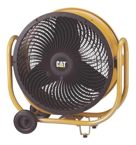 Ventilador Industrial Caterpillar Hvd24ac  24