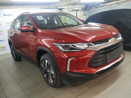 Chevrolet Tracker Premier Automatica 0km 2021 Cali55855