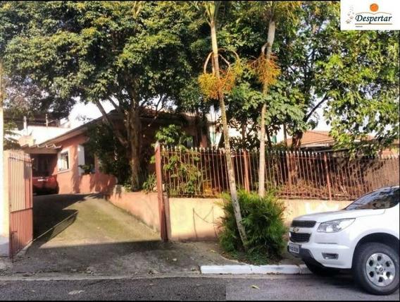 05260 - Casa 3 Dorms, Parque São Domingos - São Paulo/sp - 5260